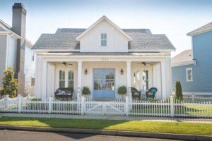 The Hammond Home