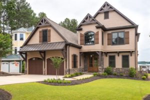 The Stickley Home